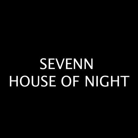 House of Night 專輯封面