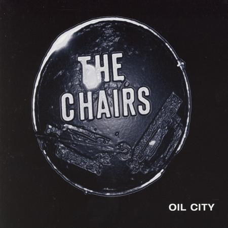 Oil City 專輯封面