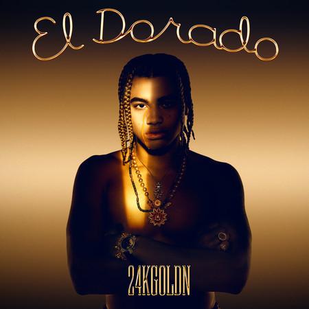 El Dorado 專輯封面