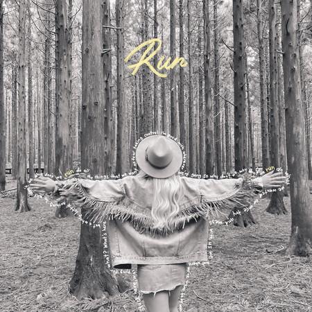 RUN 專輯封面