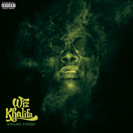 Rolling Papers (Deluxe 10 Year Anniversary Edition) 專輯封面