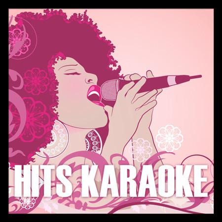 Hits Karaoke 專輯封面