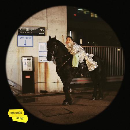 Black Hole (Dan D'Lion Remix) 專輯封面