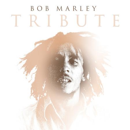 Bob Marley Tribute 專輯封面