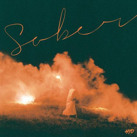 Sober 專輯封面