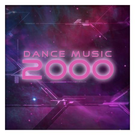 Dance Music 2000 專輯封面