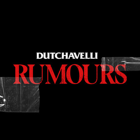 Rumours 專輯封面