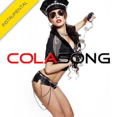 Cola Song (Instrumental Version) - Single 專輯封面