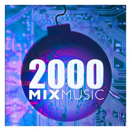 Mix Music 2000 專輯封面