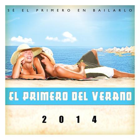 El Primero del Verano 2014 專輯封面