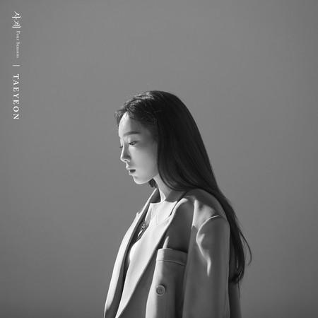 Four Seasons 專輯封面