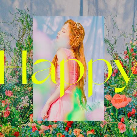 Happy 專輯封面