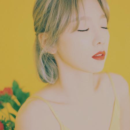 My Voice - The 1st Album 專輯封面