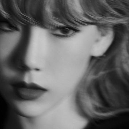 Purpose - The 2nd Album 專輯封面