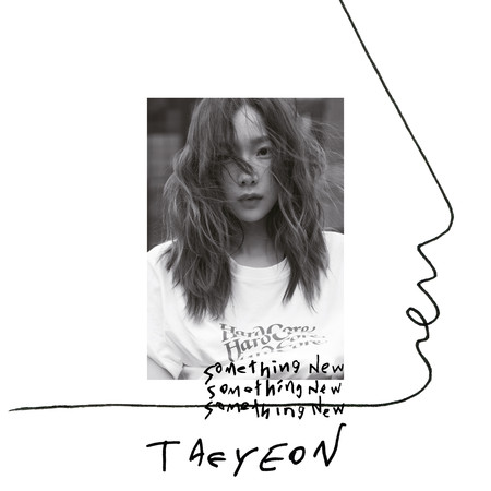 Something New - The 3rd Mini Album 專輯封面