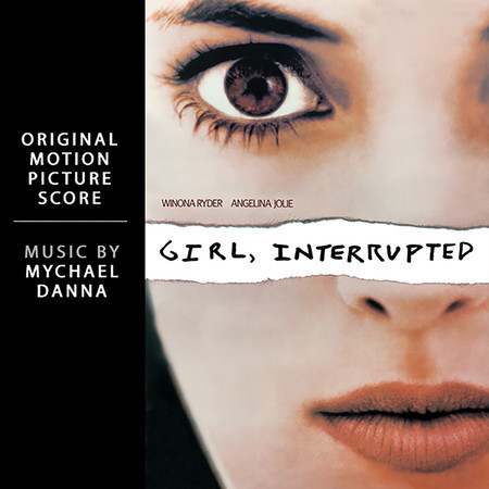 Girl, Interrupted (Original Motion Picture Score) 專輯封面