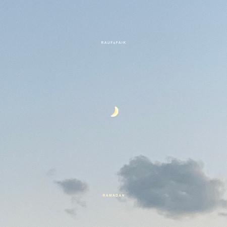 Ramadan 專輯封面