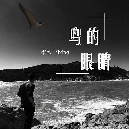 鳥的眼睛 專輯封面