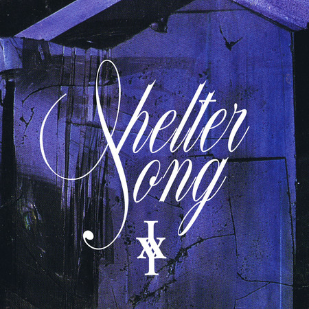 Shelter Song 專輯封面