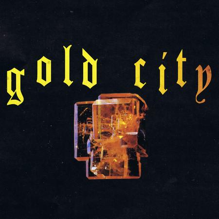 Gold City 專輯封面
