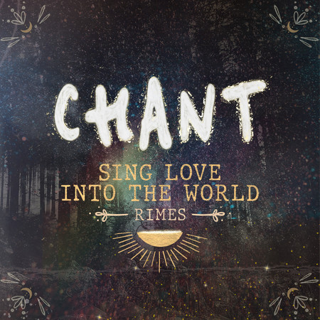 Sing Love into the World 專輯封面
