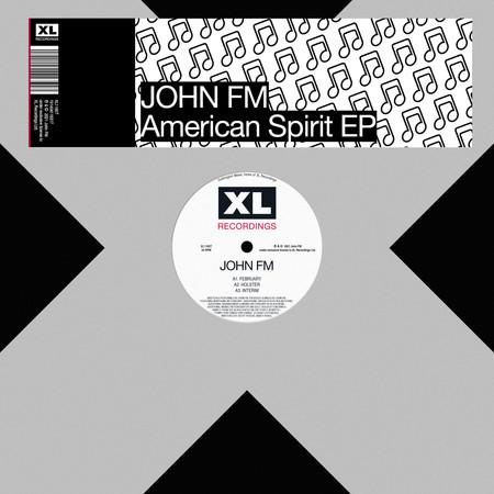 American Spirit EP 專輯封面