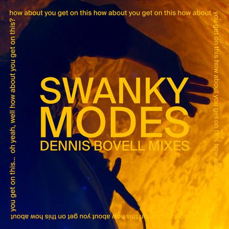 Swanky Modes (Dennis Bovell Mixes) 專輯封面