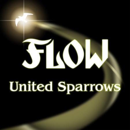 United Sparrows 專輯封面