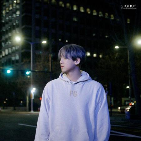 Tomorrow - SM STATION 專輯封面