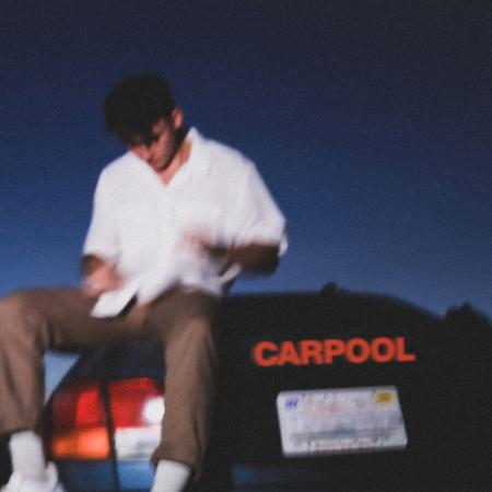 carpool 專輯封面