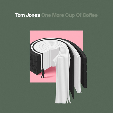 One More Cup Of Coffee (Single Edit) 專輯封面