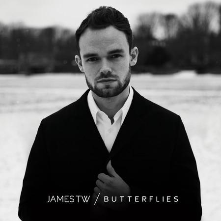Butterflies 專輯封面