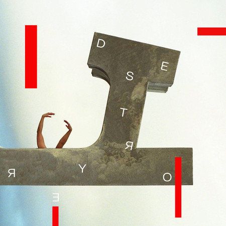 Destroyer 專輯封面