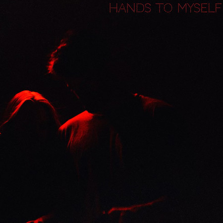 Hands to Myself 專輯封面