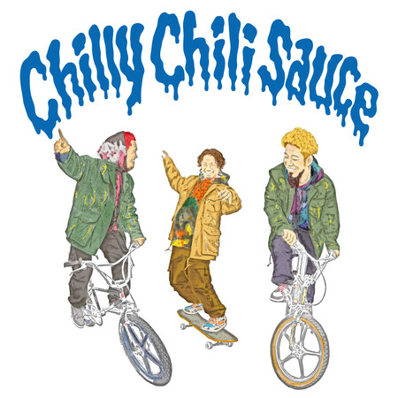 Chilly Chili Sauce 專輯封面
