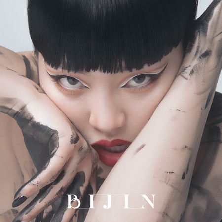 BIJIN 專輯封面