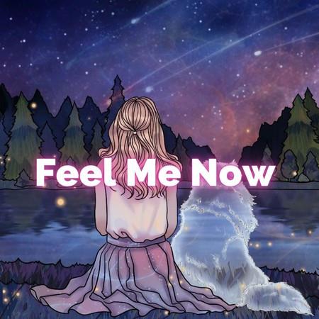 Feel Me Now 專輯封面