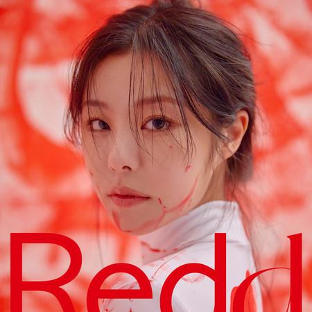 Redd 專輯封面