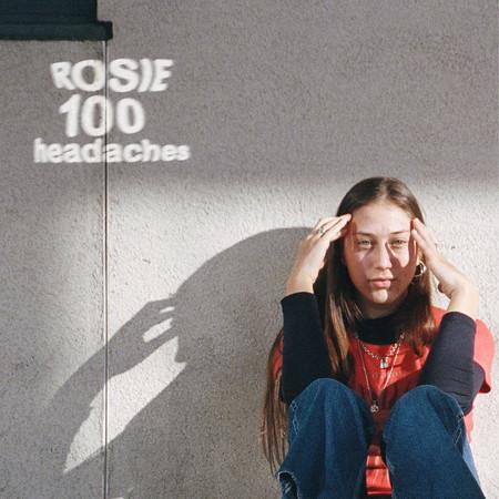 100 Headaches 專輯封面