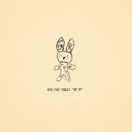 EP 21 專輯封面