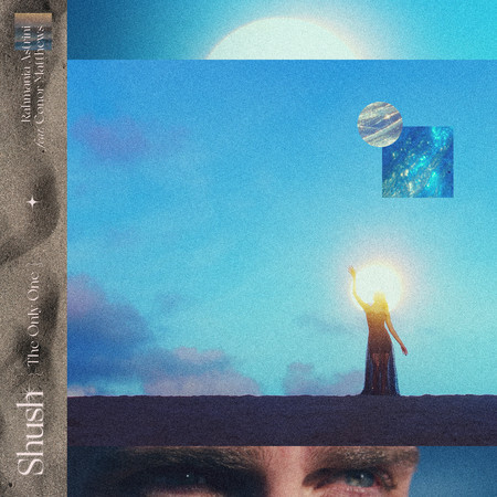 Shush (The Only One) [feat. Conor Matthews] 專輯封面