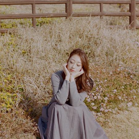 our, spring days 專輯封面
