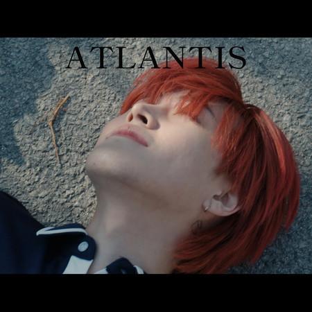 Atlantis 專輯封面