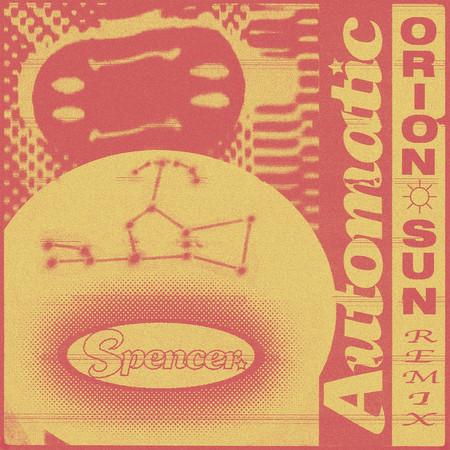 Automatic (Orion Sun Remix) 專輯封面