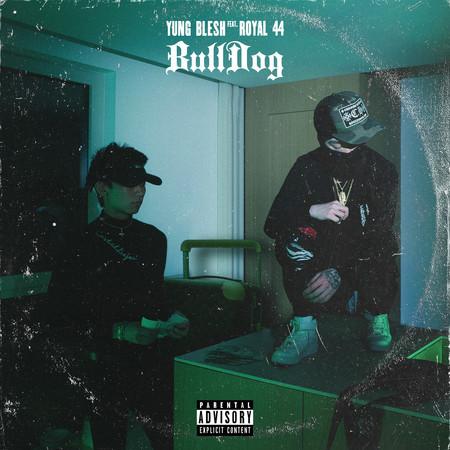 BullDog 專輯封面