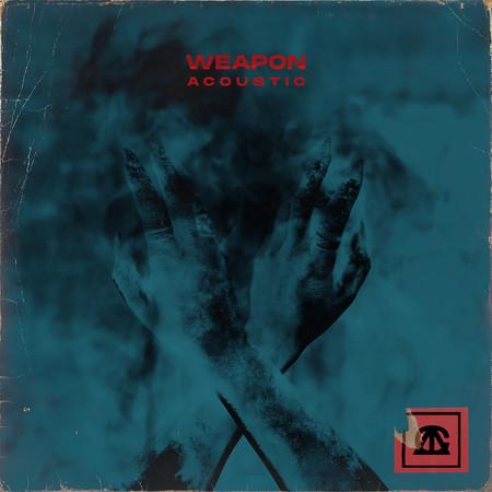 weapon (acoustic) 專輯封面