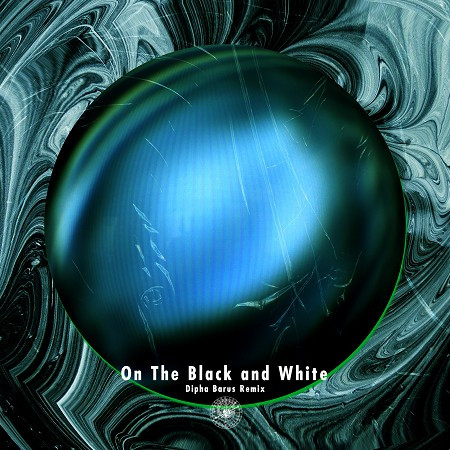 On The Black and White feat. Doul (Dipha Barus Remix) 專輯封面