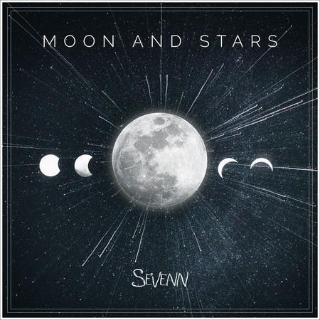 Moon and Stars 專輯封面