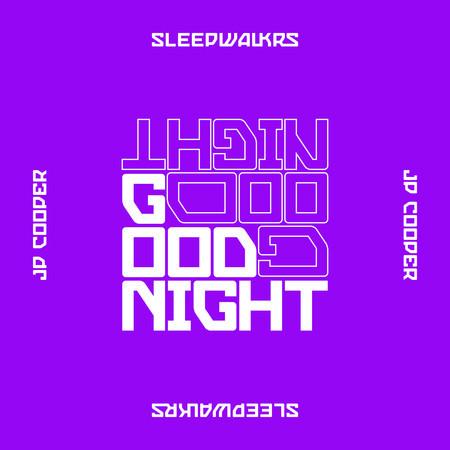 Goodnight (feat. JP Cooper) 專輯封面