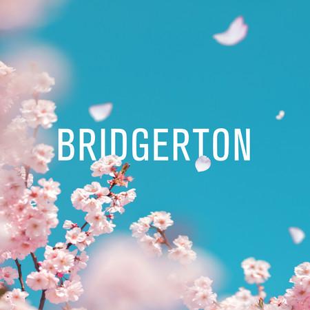 Bridgerton 專輯封面